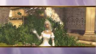 Свадьба в Aion