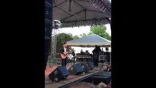 Andy Grammer - Fine By Me - Buffalo, NY