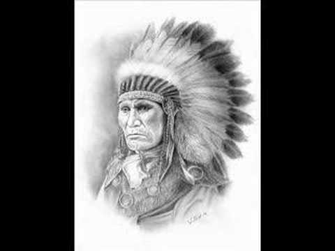 Native American Music Peter La Farge Look Again to the Wind