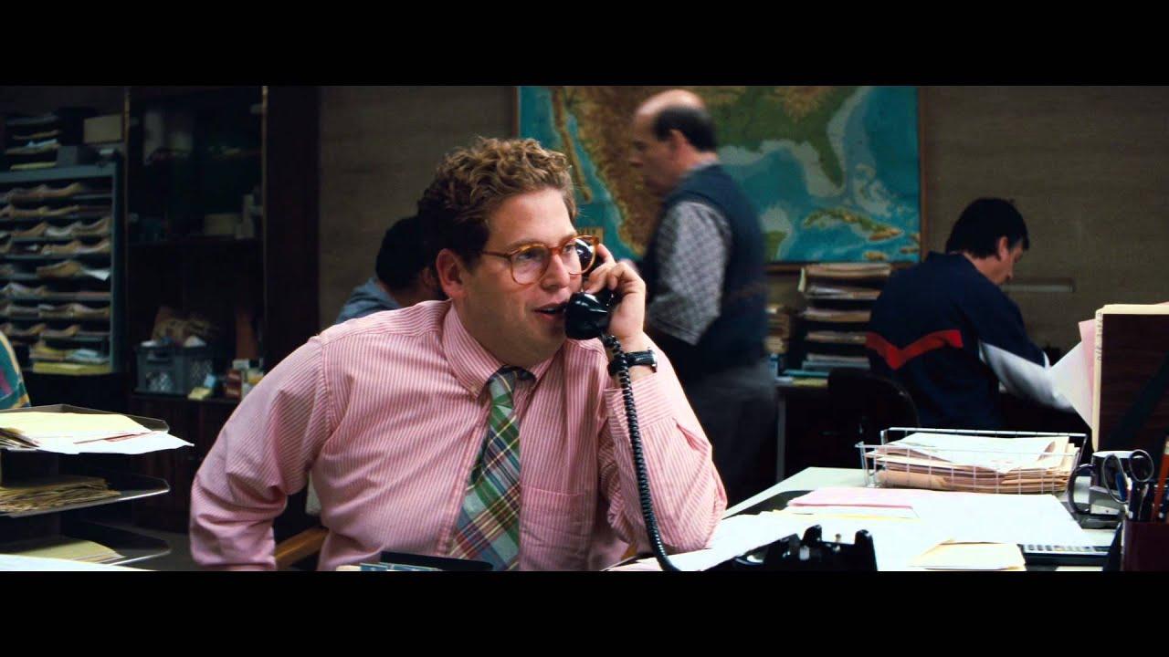 The Wolf of Wall Street - Big Dreams TV Spot