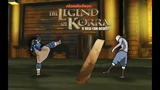 The Legend of Korra: A New Era Begins   Citra Emulator (CPU JIT) [1080p / 60 FPS]   Nintendo 3DS