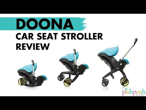 Doona Car Seat Stroller 2019 Free Accessories Free Shipping