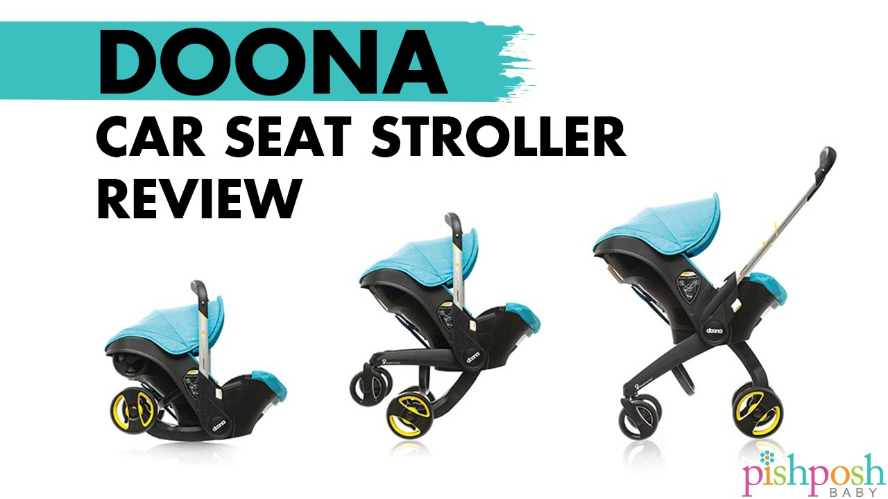 Infant Car Seat Nz Full Doona Car Seat Demo Review