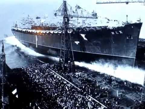 Rex, Italian passenger vessel (1931-1944)