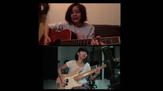Yuyi & Tanya : Country House (Blur Cover) #stayathomecoversong