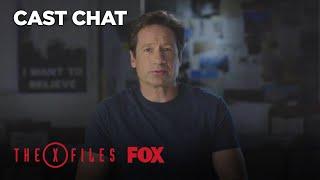Celebrate The 25Th Anniversary The X Files