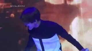 EXO Baekhyun | El Dorado High Note Compilation