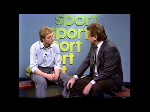 1986 Henrik-Ravn Jensen   7 Bundesligatore für Fortuna Düsseldorf   Tore & Interview