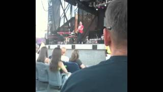 Andy Grammer - Fix You in Charlotte