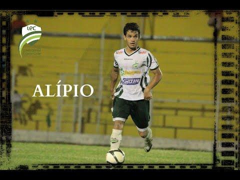 ALÍPIO - Meia Atacante - Luverdense - 2015