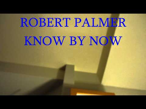 Robert Palmer Tribute Know by Now cover