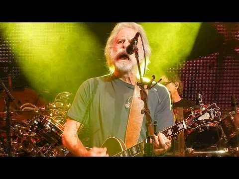 Dead & Company - Sugar Magnolia - Viola Lee Blues - Alpine Valley - July 10, 2016 LIVE