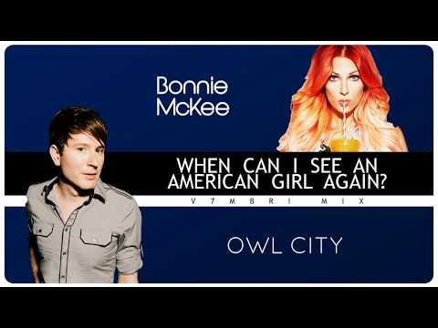 bonnie mckee american girl mp3 download