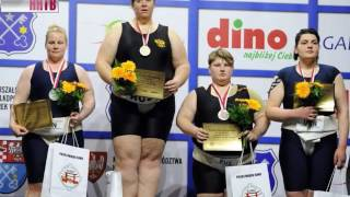 Нижегородские спортсмены на Чемпионате и Первенстве Европы по сумо