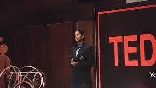 Music, Art, Dance: Technological Revolution   | Onethmee Rajapakse | TEDxYouth@GatewayCollegeNegombo