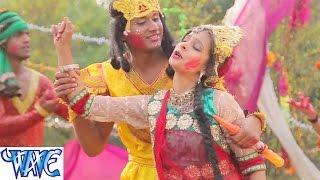 HD हे नन्द लाला - Hey Hey Nand Lala | Shahnaz Akhtar | Popular Hindi Holi Song 2015