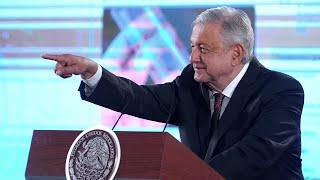 Garantizados, medicamentos y atención en Hospital Infantil de México. Conferencia presidente AMLO
