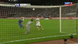 Россия - Италия 3:0