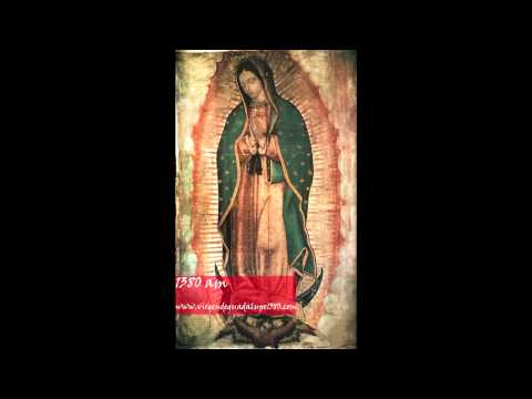 promo virgen de guadalupe radio 1380am