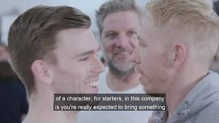 Meet the Cast: Romeo and Juliet - Tybalt