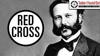 Badass Week: A Memory of Solferino, The Life of Henry Dunant