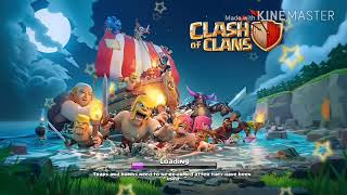 I will tell you all hacks of Clash of clans!!