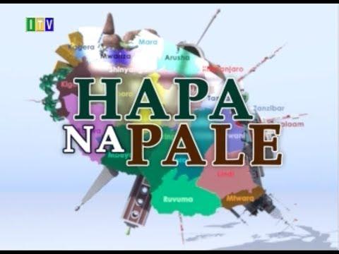 ITV LIVE HAPA NA PALE SEPTEMBA 14