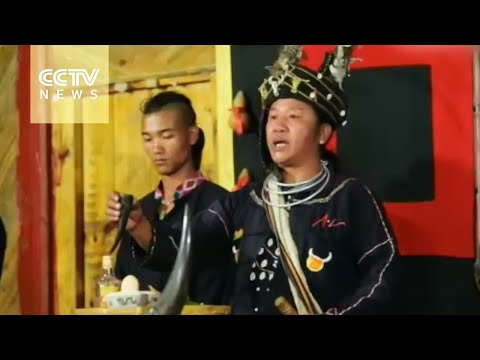 Mysterious Lincang 1: Experience the lives of the Lahu, Wa, Bulang and Dai people