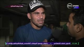 أحمد عيد عبد الملك يكشف تفاصيل مشاجرته مع البنا