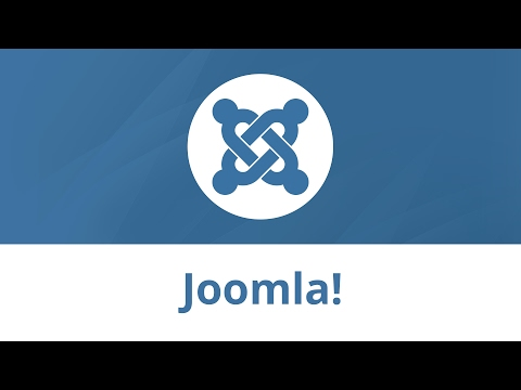 Joomla 3.x. How To Insert The Iframe