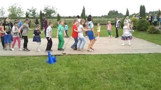 Piknik Rodzinny,Zabawy,Konkursy z DJ-Johny w Szkole Podstawowej
