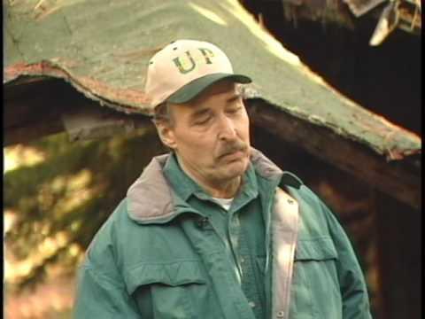 Michigan's Abandoned  U.P.  Hunting Camps! CAMPS U.P. NORTH!