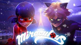 MIRACULOUS 🐞 PIRE NOËL - Compilation 🐞 Les aventures de Ladybug et Chat Noir