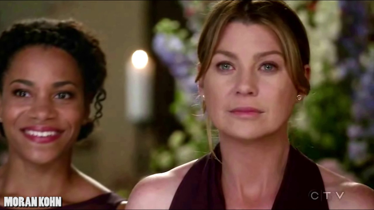 Meredith Grey - Fight Song - YouTube