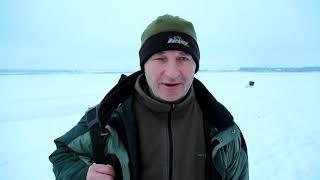 Зимова Рибалка. Хрінники 2018