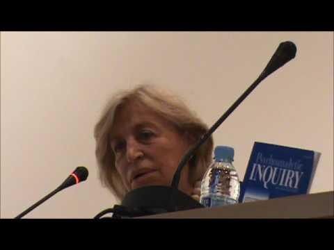 Emilce Dio Bleichmar y Hugo Bleichmar Psicoterapia Psicoanalítica Sociedad Forum