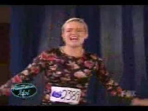 American Idol, 5 Worst Auditions
