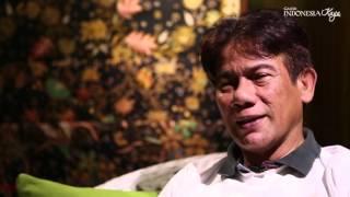 Ruang Kreatif: Workshop dan Tutorial Gerakan Tari Serampang 12 (Sumatra)