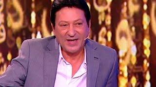 بالفيديو.. الحلو: من يسمعني لا يسمع محمد حماقي