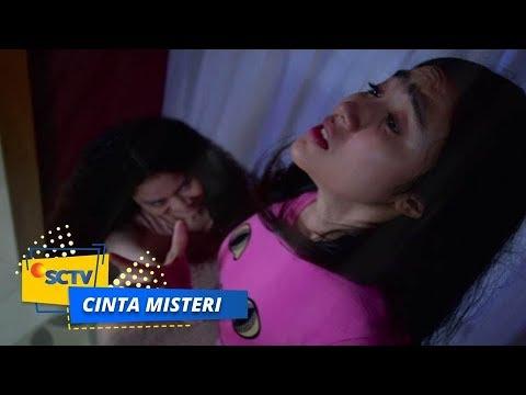 Highlight Cinta Misteri  Episode 19