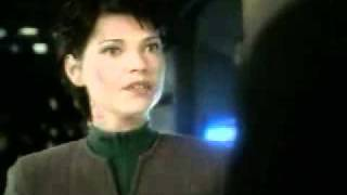DS9 7x03 'Afterimage' Trailer (30s)
