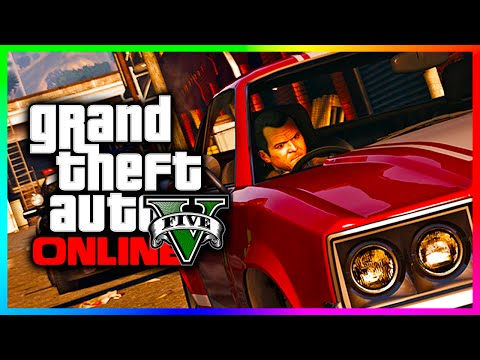 GTA 5 Online - Why Does Rockstar Delay So Many Games - History Of GTA Game Delays! (GTA V)
