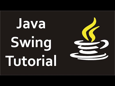Java Swings Tutorials - 28 - How to use append() method to append text in JTextArea