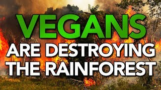10 Vegan Myths Debunked
