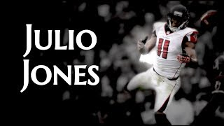 "Julio Jones - ""Too Much Sauce"" ᴴᴰ"