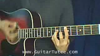 Ipagpatawad Mo (of VST & Company, by www.GuitarTutee.com)