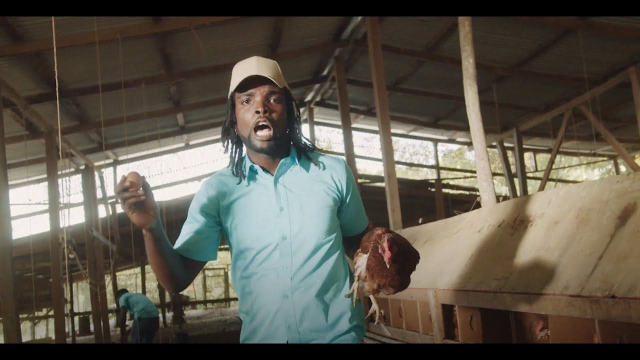 Download Yaksta (Bush Lawd) - Assets (Fowl Coop) Official Video