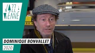 Dominique Bonvallet - directeur technique