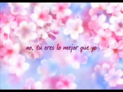 Miriam Hernandez - He Vuelto Por Ti (lyrics)
