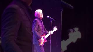 I'm a Man -Peter Cetera Las Vegas 11/11/17